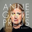 Et sted å feste blikket/Anne Grete Preus