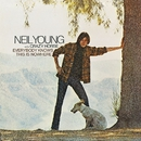 Everybody Knows This Is Nowhere/Neil Young & Crazy Horse