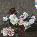 Power Corruption and Lies/New Order