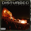 Disturbed - Live at Red Rocks/Disturbed