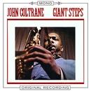 Giant Steps (Mono)/ジョン・コルトレーン