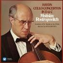 Haydn: Cello Concertos Nos 1 & 2/Mstislav Rostropovich