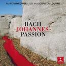 J.S. Bach: Johannes-Passion (St John Passion)/Marc Minkowski