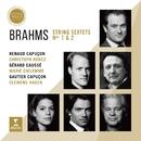 Brahms: String Sextets (Live from Aix Easter Festival 2016)/Renaud Capuçon