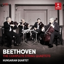 Beethoven: The Complete String Quartets/Hungarian Quartet