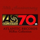 70th Anniversary ATLANTIC RECORDS HiRes Collection/Various Artists