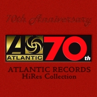 70th Anniversary ATLANTIC RECORDS HiRes Collection