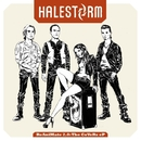 ReAniMate 2.0: The CoVeRs eP/Halestorm