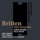 Britten: War Requiem/Lorin Maazel