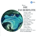 Mozart: Die Zauberflöte (The Magic Flute)/Otto Klemperer