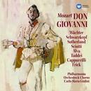 Mozart: Don Giovanni/Carlo Maria Giulini