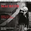 Verdi: Macbeth (1952 - Milan) - Callas Live Remastered/Maria Callas