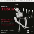 Puccini: Tosca (1964 - London) - Callas Live Remastered/Maria Callas