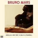 Gorilla (feat. R. Kelly And Pharrell) [G-Mix]/Bruno Mars