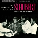"""Schubert: String Quartet No. 14 in D Minor, D. 810 """"Death and the Maiden"""" (Remastered from the Original Concert-Disc Master Tapes)/Fine Arts Quartet"""