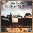 The Visitor/Neil Young & Crazy Horse