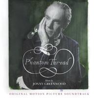 ハイレゾ/Phantom Thread (Original Motion Picture Soundtrack)