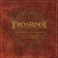 ハイレゾ/The Lord Of The Rings: The Fellowship Of The Ring - The Complete Recordings