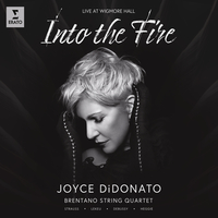 Into the Fire (Live) (HD)