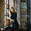 Bartók: Violin Concerto No. 1 - Enescu: Octet/Vilde Frang