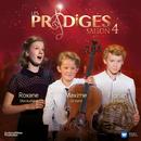 Prodiges - Saison 4/Various Artists