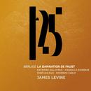 Berlioz: La Damnation de Faust (Live)/Various Artists