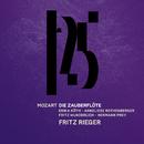 Mozart: Die Zauberflöte (Live)/Various Artists