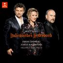 Wolf: Italienisches Liederbuch (Live)/Diana Damrau