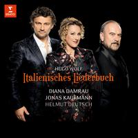 Wolf: Italienisches Liederbuch (Live) (HD)