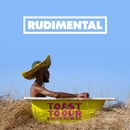 Toast to Our Differences (Deluxe Edition)/Rudimental