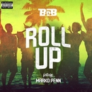 Roll Up (feat. Marko Penn)/B.o.B