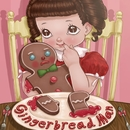 Gingerbread Man/Melanie Martinez