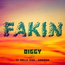 Fakin (feat. Ty Dolla $ign & Omarion)/Diggy