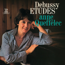 Debussy: 12 Études/Anne Queffélec