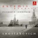 Shostakovich: String Quartets Nos 5, 7 & Piano Quintet/Artemis Quartet