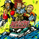 Alright (feat. Trippie Redd & Preme)/Wiz Khalifa