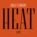 Heat (Kokiri Remix)/Kelly Clarkson