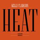 Heat (Kokiri Remix)/Kelly Clarkson