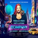 Company (2018 London Cast Recording)/Stephen Sondheim