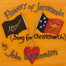 Flowers of Jacaranda/John Williamson
