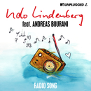 Radio Song (feat. Andreas Bourani) [MTV Unplugged 2] [Single Version]/Udo Lindenberg