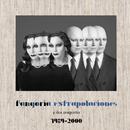Extrapolaciones y dos preguntas 1989-2000/Fangoria