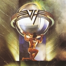 5150/Van Halen