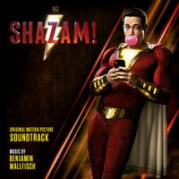 ハイレゾ/Shazam! (Original Motion Picture Soundtrack)