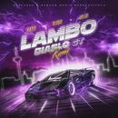 Lambo Diablo GT (feat. Nimo & Juju) [Remix]/Capo
