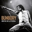 Héroe de leyenda (California Live!!!)/Bunbury