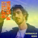 Je brûle (Barbagallo Remix)/Baptiste W. Hamon