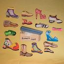 Shoes/BLANKTS