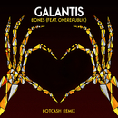 Bones (feat. OneRepublic) [BotCash Remix]/Galantis