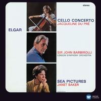 Elgar: Cello Concerto in E Minor - Sea Pictures [2011 - Remaster]